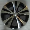 LF 164 7.5x17 5x112 ET42 Black Platinum