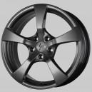 LF Stage 6.5x15 4x100 ET40 Premium Hyper Black
